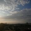 20140820朝の空