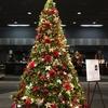着物屋主催のクリスマス会に行ってきました