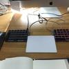 Helixキーボード使い始めました