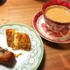 「劣悪な紅茶 ミルクティー」                 ①  茶