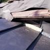 満身創痍 屋根工事続き