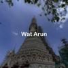 バンコク観光の定番スポット、暁の寺・Wat Arun(ワット・アルン)へ行ってみた!