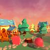 【Unity】画面がうねうねするポストエフェクトを実装できる「Shaders」紹介