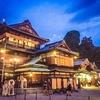 大阪から松山へ行くには5通りの方法がある