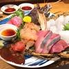 『たけ八』桃谷-超新鮮な旬魚の居酒屋-