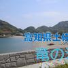 【釣り場調査】高知県土佐市・竜の浜はどんな釣り場?(砂浜)