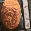 リトルグリーンメングッズ(TDR)_スーベニアメダル