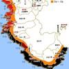 犠牲者9万400人!和歌山県の南海トラフ巨大地震被害想定