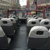 ラパス観光に便利でお得でエキサイティングな「City Tour Bus(シティツアーバス)」に乗ってきた