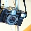 雨の日カメラ・富士フイルム「ワークレコード OP」