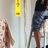 『エアコン掃除初体験( *´艸`)』季節の変わり目にいかがですか(^^♪