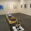 湘南美術アカデミー 湘南デッサン会開催中。22日までです。
