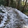 日影からいろはの森経由で高尾山・小仏城山からは日影乗鞍下山