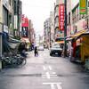 【商店街】名古屋駅西銀座通商店街