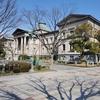 大阪中之島で織田信長を学び直し③と府立中之島図書館