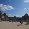 ベルギー・パリ・ロンドン⑧
