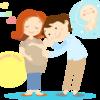 妊活で、夫婦の気持ちを再確認?!