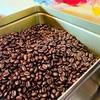 4月17日・18日のコーヒー豆&スイーツ