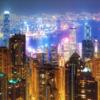 香港の定番観光スポット!ヴィクトリアピークで絶景を見よ!