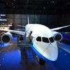 """セントレア787ミュージュアム""""FLIGHT OF DREAMS""""がまもなくオープン。内覧会に行ってきた!"""