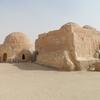 「チュニジア」が「スターウォーズ」のタトゥイーン星の撮影地