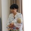 赤ちゃんマッサージ・赤ちゃん体操講座(2月14日開催報告)