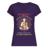Charming I'm Mostly Peace Love Light And A Little Go Buddha shirt