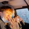 【家族で楽しむ大阪の絶景】エハラマサヒロさんご一家のYouTubeチャンネル撮影裏側