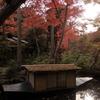 根津美術館の庭、ゴーギャンとポン=タヴァンの画家たち展