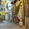 冬の晴れた日に奈良を歩く 最終 浮見堂からならまちへ
