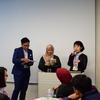 内閣府主催「東南アジア青年の船」と『雇用とディーセント・ワーク』についてディスカッションを行いました!【後編のその2】