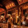 Chùa Trấn Quốc - ngôi chùa tại thủ đô Hà Nội đẹp bậc nhất thế giới