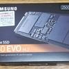 やっちまったよ!M.2 SSD!!