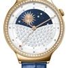 「スマートウォッチ」なのにそうは見えない腕時計