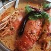 タイひとり旅13:カオサン通りでトムヤムクンを食べるジャイ子