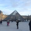 2014年ロンドン・パリ旅行⑦ ルーブル美術館