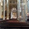 2月19日火曜日 ② リスボン ジェロニモス修道院付属サンタ・マリア教会