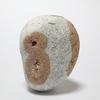「81マスの宇宙」現代アート 石 Contemporary Art 偶偶絵石vol.28