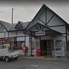 グーグルストリートビューで駅を見てみた 徳島線 阿波加茂駅