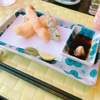 インド バンガロールで日本食〜Shangri La Hotel〜