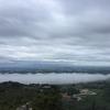 ラツィオから〜雲が湖