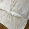 タオルを雑巾に 今の形