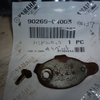 2N0 ハンドルロックのキーシリンダー交換