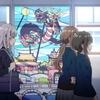 【色づく世界の明日から】3話感想「恋愛の影」【2018秋アニメ】