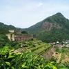 十三層遺跡と基隆山登山道