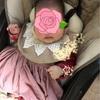 出産祝い♡MARLMARLのエプロン&スタイ