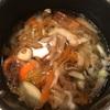 野菜たっぷりファイトケミカル入りカレーを作ってみました。簡単レシピとその栄養は!!!