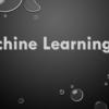 【初心者向け】機械学習について簡単にまとめてみる
