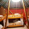 【屋久島旅行】その4:ホスピタリティ抜群のあったかモンゴルゲル「大ちゃんハウス」に泊まる【学生にぴったりの安宿】