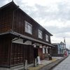 三角西港 天草に最も近い世界文化遺産